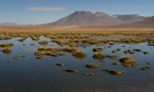 Chili : San Pedro de Atacama