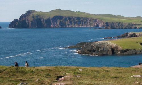 Irlande : paysages irlandais