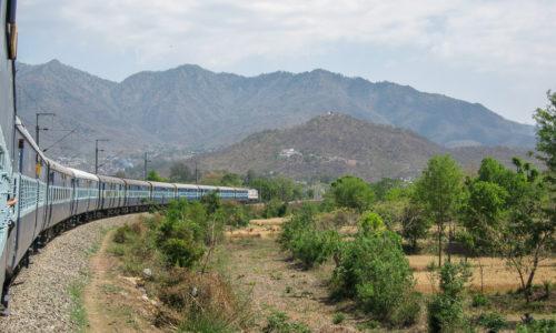 Inde : Transports indiens