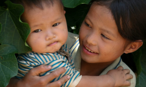 Laos : Retour à Luang Prabang