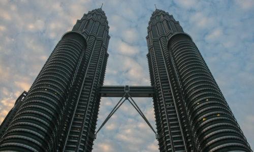 Malaisie : Penang, Pangkor et Kuala Lumpur