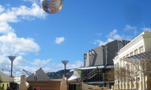 Nouvelle Zélande : Ile du Nord… Plans en déroute