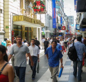 Argentine : Buenos Aires
