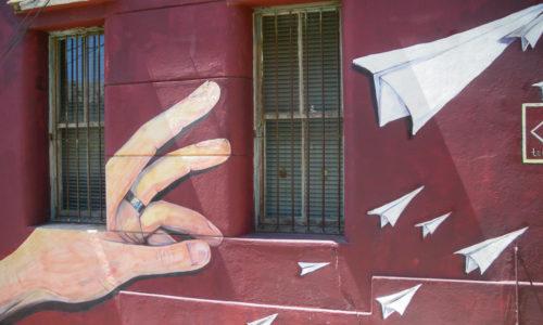 Chili : de Santiago à La Serena
