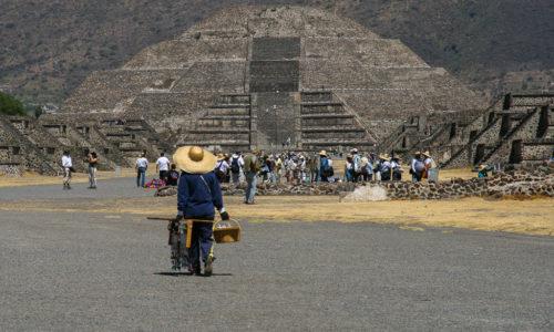 Mexique : Bienvenidos a Mexico !