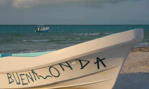 Mexique : quinze jours à la plage