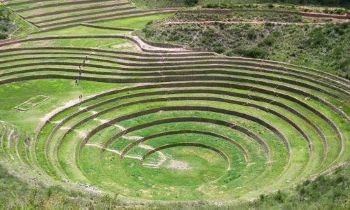 Pérou : la vallée sacrée